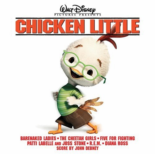 Chicken Little