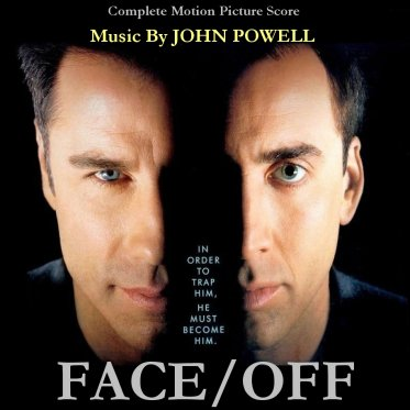 Face Off Complete Score