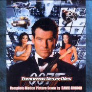 Tomorrow Never Dies Complete Score Special Offer