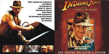 Indiana Jones and The Temple Of Doom NewVersion