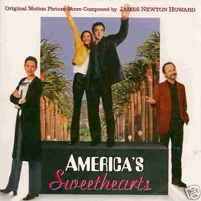 America's&Sweethearts/Uncondition