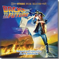 Back to the Future complete score