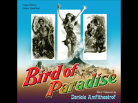 Bird of Paradise/Lydia Bailey