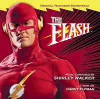 The Flash COMPLETE SCORE Special Offer