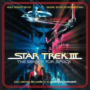 Star Trek III: The Search for Spock  Expanded