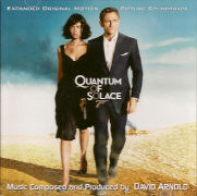 Quantum of Solace Expanded Edition