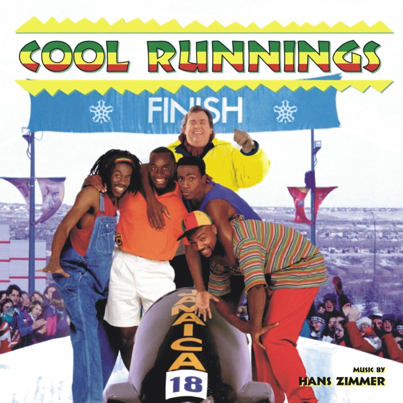 cool runnings About us cool runnings restaurant & bar, the caribbean experience of the beaches, provides you with the best authentic caribbean cuisine, spanning the islands from.