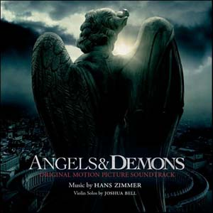 Angels&Demons Special discount