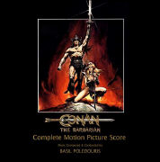 CONAN THE BARBARIAN COMPLETE