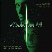 ALIEN RESURRECTION 2/CD COMPLETE
