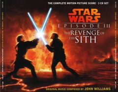 Star Wars III - Revenge of the Sith Complete