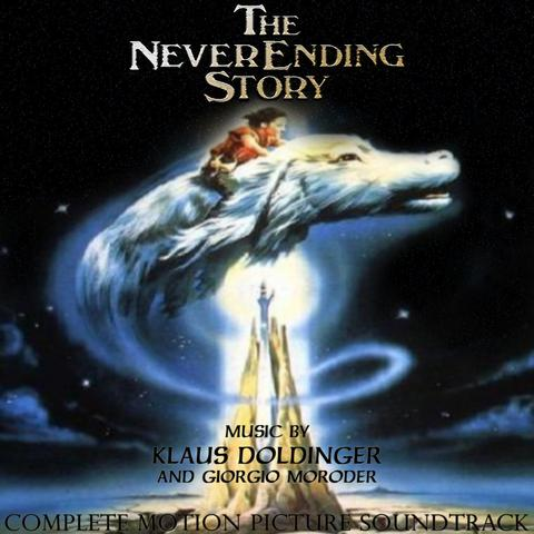 The NeverEnding Story [Complete Score]