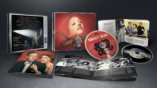 Sunset Boulevard Complete 2/CD