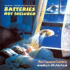 Batteries Not Includet / Vibes [New York]