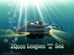 20.000 League Under The Sea
