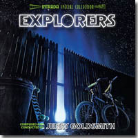 Explorers Expanded