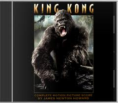 King Kong Recording Sessions New