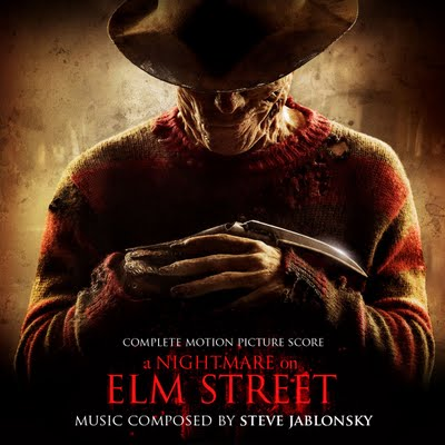 A Nightmare On elm Street Complete Score