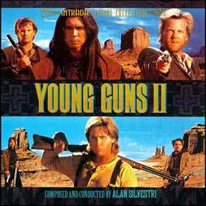 YOUNG GUNS II One Copy Order Limited