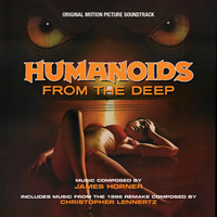 Humanoids From The Deep Pre order