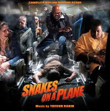 Snakes On A Plane  Complete Score