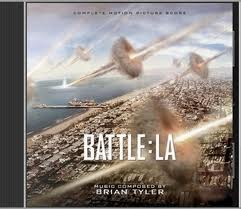 Battle LA 2CD  Expanded