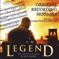 I am Legend Complete Score