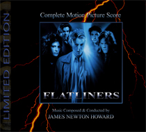 Flatliners 2/CD Complete