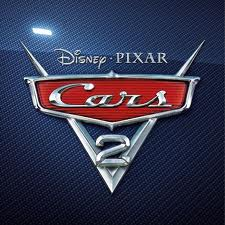 Cars 2 Complete Score