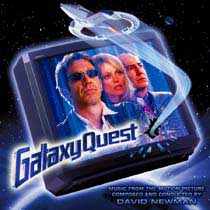 GALAXY QUEST: EXPANDED