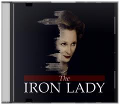 The Iron Lady Expanded