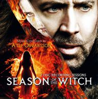 Season of the Witch 2cds