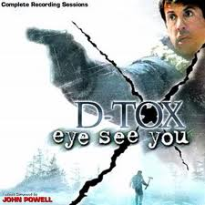 D-Tox (Eye See You) Complete