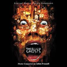 13 Ghosts 2CD - Recording Sessions