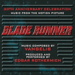 Blade Runner 30th anniversary