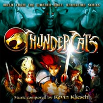 Thundercats Complete on Thundercats 2 Cd Complete