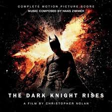 The dark knight Rises Complete Score