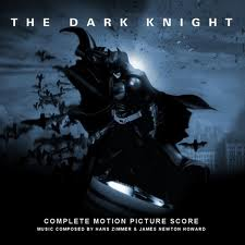 Batman The Dark Knight 3/cd Complete Score