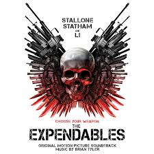 The Expendables Expanded