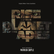 Rise Of the planet Apes Complete Score