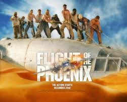 Flight of the Phoenix (Expanded)