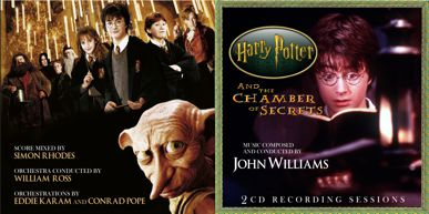 Harry Potter and the Chamberof Secrets New Version