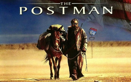 The Postman Expanded