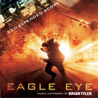 Eagle eye Complete Score