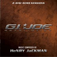 G.I. Joe 2  Demo Sessions