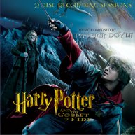 Harry Potter and the globet fire Sessions  New