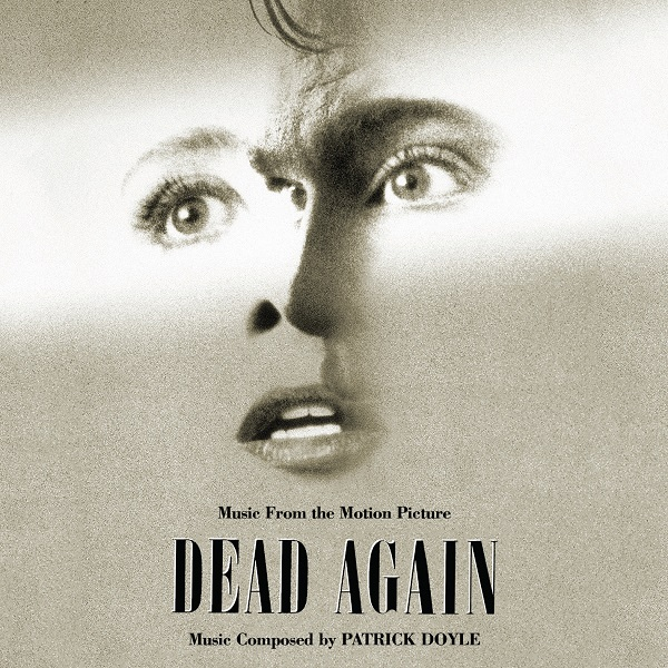 Dead Again Expanded Limited Edition