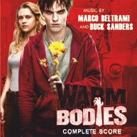 Warm Bodies (Recording Sessions)