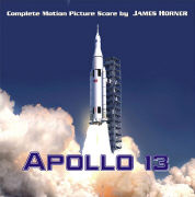 Apollo 13 Complete Score Original