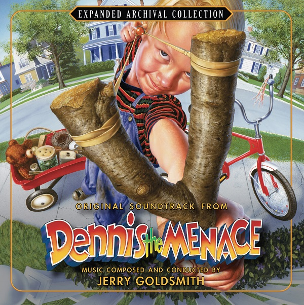 Dennis the Menace Expanded